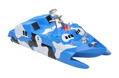 Корабль на пульте управления Heng Tai 3832 27Mhz
