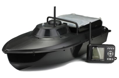 Катер для рыбалки Jabo 2BL-10