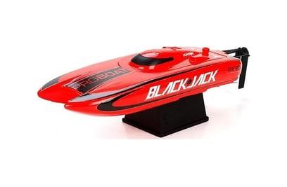 Катамаран ProBoat Blackjack 9