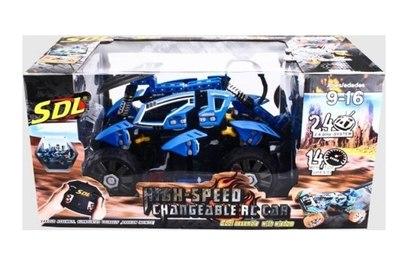 Р/у машина-конструктор SDL Racers-9 High Speed