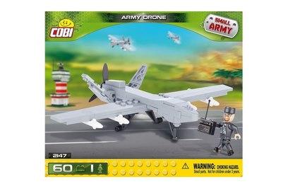 Конструктор ARMY DRONE - COBI-2147