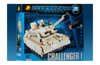 Конструктор Challenger I - COBI-21901