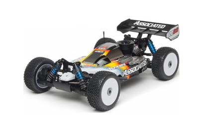 Associated RC8.2 RS 4WD 2.4Ghz
