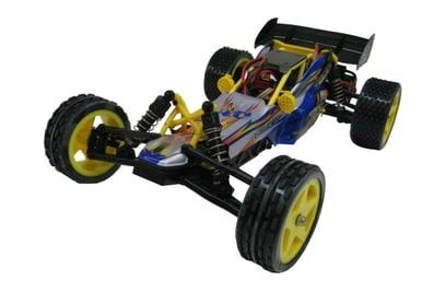 Радиоуправляемый багги WL Toys GT RC масштаб 1:12 - L959-A