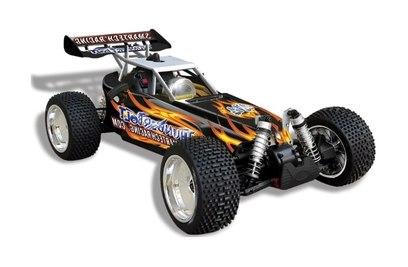Smartech Thunderbolt 4WD (багги; 1:5)