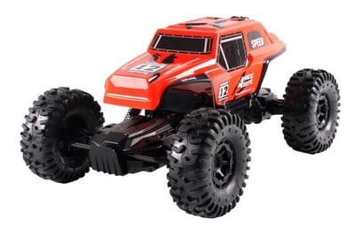 BSD Racing 4WD (краулер; 1:12)