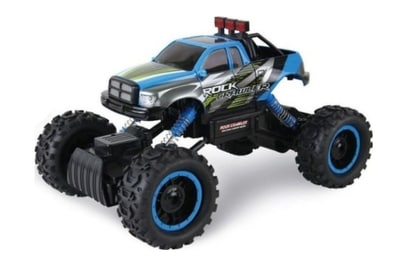 HuangBo Toys Rock Crawler 4WD (краулер, 1:14)