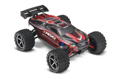 Traxxas E-Revo 4WD (внедорожник, 1:16)