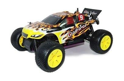 HSP Gladiator-L 4WD (трагги; 1:10)