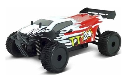 HSP TT24 4WD (трагги, 1:24)