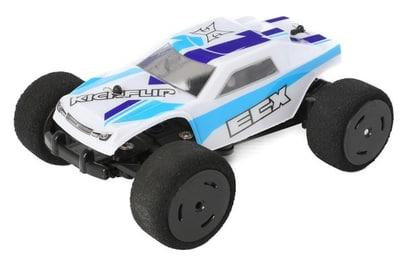 ECX KickFlip Desert, Ver.2