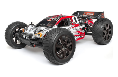 HPI Trophy 4.6 Truggy 4WD 2.4Ghz (влагозащита)