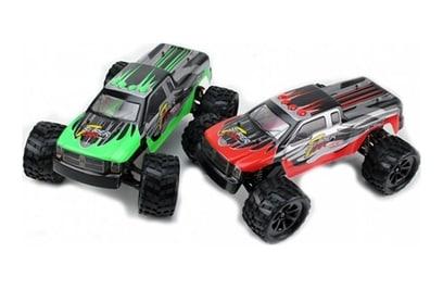 WLToys Truggy L212 Pro 2WD (трагги; 1:12)
