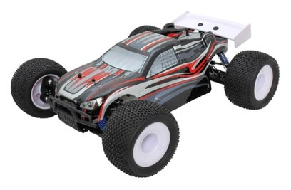 VRX Racing VRX-1, GO.28 4WD (трагги; 1:8)