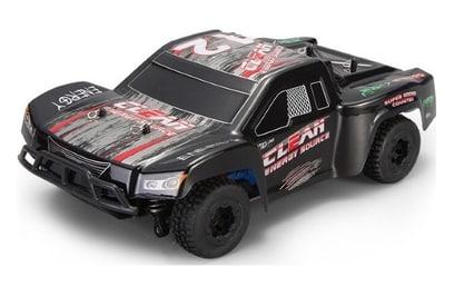 WLToys A232 4WD (шорт-корс трак, 1:24)