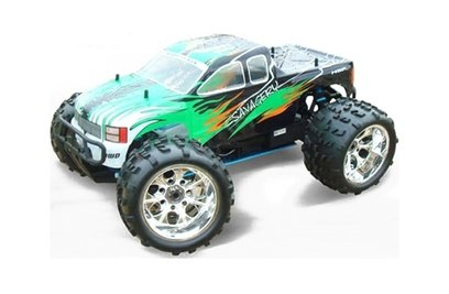 HSP Savagery PRO 4WD RTR (Монстр-трак; 1:8)