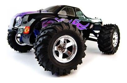 ACME Monster-T SE 4WD (Монстр-трак; 1:10)