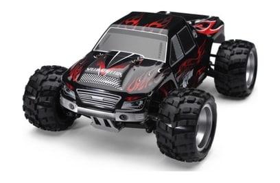WLToys A979-A 4WD (Монстр-трак; 1:18)