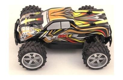 S-Track Eagle 2WD (внедорожник, 1:16)