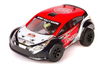 HSP Reptile Pro 4WD (ралли, 1:18)