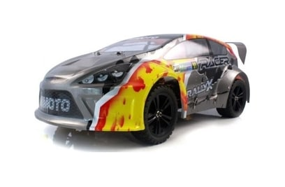 Himoto E10XR 4WD (ралли, 1:10)