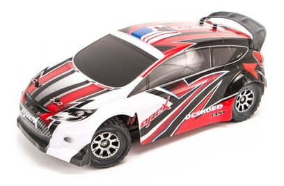 WL Toys A949 Rally Car 2.4GHz 4x4