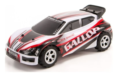 WL Toys A989 Rally Car 2.4GHz 4x4