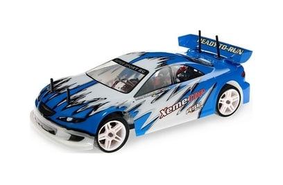 HSP Xeme 4WD (шоссе, 1:10)
