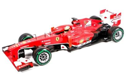 MJX Ferrari F138 Italia