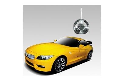 Радиоуправляемый конструктор - автомобиль BMW 1F01B