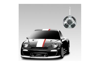 Радиоуправляемый конструктор - автомобиль Porsche 1F06B