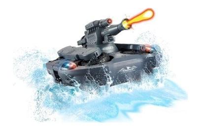 Вездеход-амфибия YED Amphibious Chariot 35Mhz