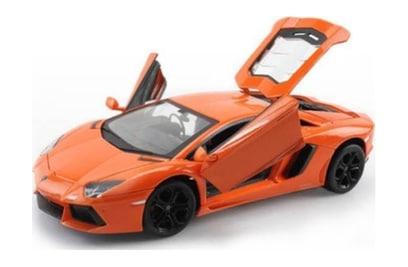 Радиоуправляемая машинка MZ Model Lamborghini Aventador
