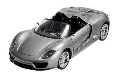 Радиоуправляемая машинка MZ Model Porsche 918