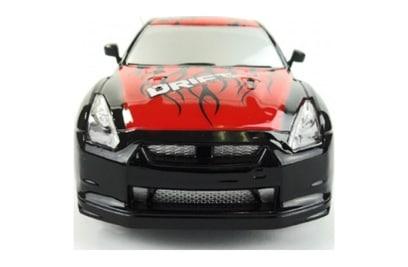 Р/у машинка для дрифта HB Nissan Skyline GT-R 4WD 1:24