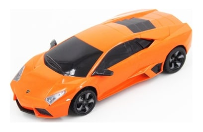 MZ Lamborghini Reventon Orange (автомодель; 1:24)
