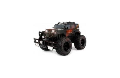 Радиоуправляемый внедорожник YED 2WD
