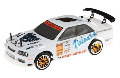 HSP Flying Fish 2 16331W 4WD (дрифт, 1:16)