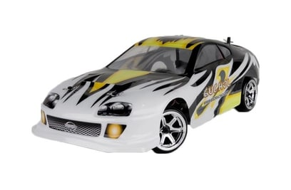 BSD Racing Guchol Brushed 4WD (дрифт, 1:10)