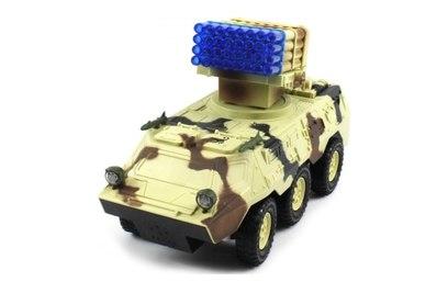 Р/у военный бронетранспортер Armored Car