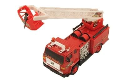 Радиоуправляемая пожарная машина Rui Feng Fire Engine Truck
