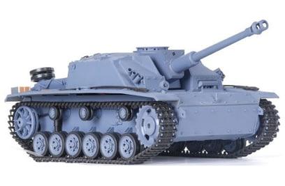 Heng Long Sturmgeschutz III Ausf G SD KFZ 142-1 Pro 1:16 40Mhz