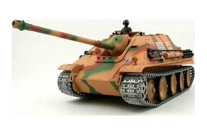 Р/у САУ Heng Long German Jangpanther 1:16 40Mhz