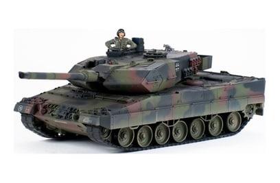 Радиоуправляемый танк Pilotage Leopard II NATO 1:24 2.4G