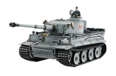 Taigen German Tiger BTR Early version ИК 1:16 2.4G