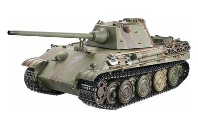 Taigen Panther type F HC 1:16 2.4G