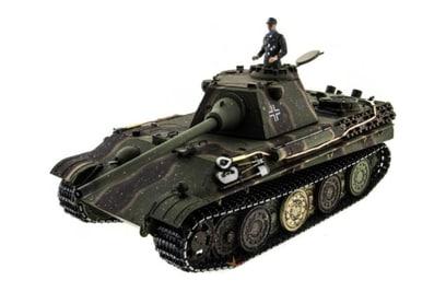 Taigen Panther type F HC ИК 1:16 2.4G