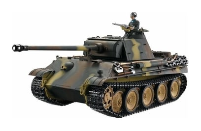 Taigen Panther type G HC 1:16 2.4G