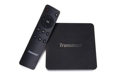 Android TV-Box Tronsmart Vega S95 Telos