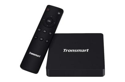 Android TV-Box Tronsmart Vega S96
